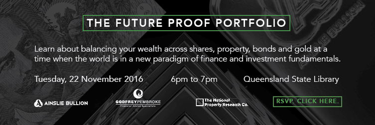 The Future Proof Portfolio
