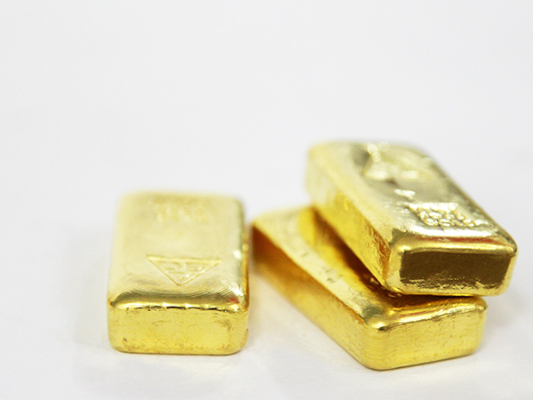 Gold Price – What's driving it?
