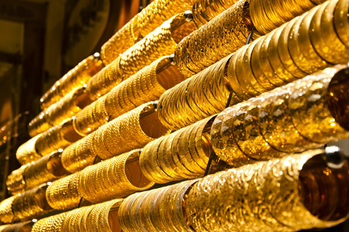 New Gold Tax Turns Indian Importers To Korea