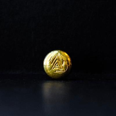 1/2 oz Ainslie Gold Bullion