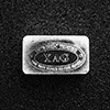 1oz XAG Silver Bar