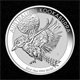 10oz Silver Coin 2018 Kookaburra - Perth Mint